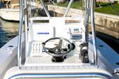 23 ft. Dusky Marine 203 Center Console Boat Rental The Keys Image 2