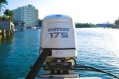 23 ft. Dusky Marine 203 Center Console Boat Rental The Keys Image 5