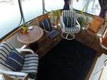 43 ft. Marine Trader 43' Sundeck Cruiser Boat Rental San Francisco Image 2