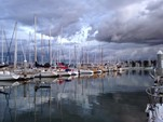 32 ft. Pearson Yachts PEARSON 32/SL Sloop Boat Rental San Francisco Image 14