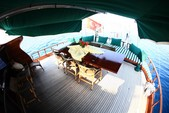 78 ft. Classic Yacht Inc CLASSIC 190 BR(*) Other Boat Rental Bodrum Image 2