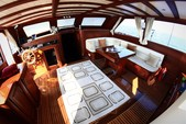 78 ft. Classic Yacht Inc CLASSIC 190 BR(*) Other Boat Rental Bodrum Image 7