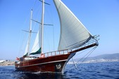 78 ft. Classic Yacht Inc CLASSIC 190 BR(*) Other Boat Rental Bodrum Image 8