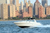 38 ft. Sea Ray Boats 340 SUNDANCER Express Cruiser Boat Rental New York Image 3