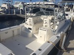 32 ft. Boston Whaler Inc 305/CD(**) Walkaround Boat Rental The Keys Image 1