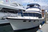 43 ft. Marine Trader 43' Sundeck Cruiser Boat Rental San Francisco Image 6