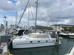 35 ft. Victory 35 Catamaran Boat Rental Miami Image 3