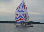 36 ft. Catalina Yachts 36-2 CABIN Cruiser Racer Boat Rental Rest of Northeast Image 2