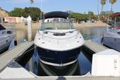 27 ft. 2012 Sea Ray Boats 260 SUNDANCER Cruiser Boat Rental Los Angeles Image 10