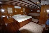 128 ft. custom made Gulet Motorsailer Boat Rental Ölüdeniz Image 9