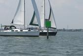 38 ft. Beneteau BENETEAU 393 3 CABIN/CU Cruiser Boat Rental N Texas Gulf Coast Image 11
