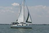 38 ft. Beneteau BENETEAU 393 3 CABIN/CU Cruiser Boat Rental N Texas Gulf Coast Image 13