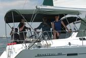 38 ft. Beneteau BENETEAU 393 3 CABIN/CU Cruiser Boat Rental N Texas Gulf Coast Image 20