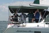 38 ft. Beneteau BENETEAU 393 3 CABIN/CU Cruiser Boat Rental N Texas Gulf Coast Image 21