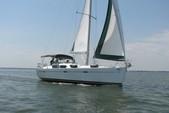 38 ft. Beneteau BENETEAU 393 3 CABIN/CU Cruiser Boat Rental N Texas Gulf Coast Image 25