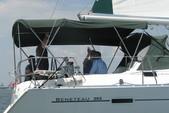 38 ft. Beneteau BENETEAU 393 3 CABIN/CU Cruiser Boat Rental N Texas Gulf Coast Image 26