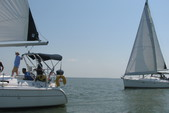 38 ft. Beneteau BENETEAU 393 3 CABIN/CU Cruiser Boat Rental N Texas Gulf Coast Image 31
