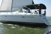 38 ft. Beneteau BENETEAU 393 3 CABIN/CU Cruiser Boat Rental N Texas Gulf Coast Image 32