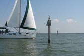 38 ft. Beneteau BENETEAU 393 3 CABIN/CU Cruiser Boat Rental N Texas Gulf Coast Image 34
