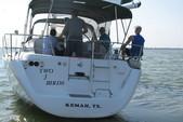 38 ft. Beneteau BENETEAU 393 3 CABIN/CU Cruiser Boat Rental N Texas Gulf Coast Image 40