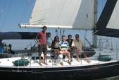 38 ft. Beneteau OCEANIS 390 1 AFT CAB/CU Cruiser Boat Rental N Texas Gulf Coast Image 14