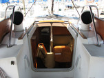 38 ft. Beneteau OCEANIS 390 1 AFT CAB/CU Cruiser Boat Rental N Texas Gulf Coast Image 20