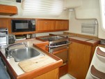 32 ft. Hunter HUNTER 320/SL Cruiser Boat Rental Seattle-Puget Sound Image 4