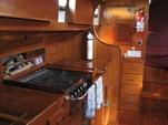 37 ft. Tayana Yachts/Ta Yang TAYANA 37/CT Cruiser Boat Rental N Texas Gulf Coast Image 1