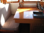37 ft. Tayana Yachts/Ta Yang TAYANA 37/CT Cruiser Boat Rental N Texas Gulf Coast Image 3