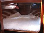 37 ft. Tayana Yachts/Ta Yang TAYANA 37/CT Cruiser Boat Rental N Texas Gulf Coast Image 5