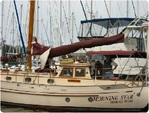 37 ft. Tayana Yachts/Ta Yang TAYANA 37/CT Cruiser Boat Rental N Texas Gulf Coast Image 6