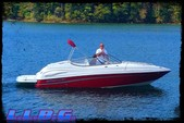 22 ft. Ebbtide Boats 2200 BRL Bow Rider Boat Rental Atlanta Image 4