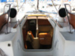 36 ft. Hunter HUNTER 36 Cruiser Boat Rental N Texas Gulf Coast Image 11