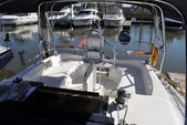 36 ft. Hunter HUNTER 36 Cruiser Boat Rental N Texas Gulf Coast Image 12