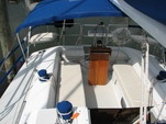 32 ft. Catalina Yachts 320 Cruiser Boat Rental N Texas Gulf Coast Image 4