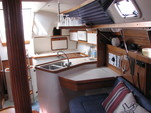 32 ft. Catalina Yachts 320 Cruiser Boat Rental N Texas Gulf Coast Image 15