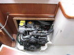 32 ft. Catalina Yachts 320 Cruiser Boat Rental N Texas Gulf Coast Image 24