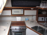 32 ft. Catalina Yachts 320 Cruiser Boat Rental N Texas Gulf Coast Image 27