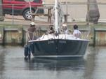 26 ft. Colgate 26 Cruiser Racer Boat Rental N Texas Gulf Coast Image 4