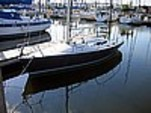 26 ft. Colgate 26 Cruiser Racer Boat Rental N Texas Gulf Coast Image 7