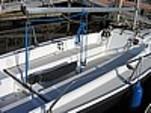 26 ft. Colgate 26 Cruiser Racer Boat Rental N Texas Gulf Coast Image 8