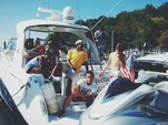 40 ft. Sea Ray Boats 390 Sundancer Cruiser Boat Rental Washington DC Image 15