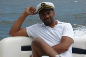 40 ft. Sea Ray Boats 390 Sundancer Cruiser Boat Rental Washington DC Image 17