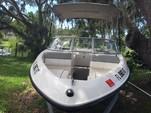 18 ft. Bayliner Marine Corp 175 BR(**) Bow Rider Boat Rental Tampa Image 1