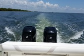 32 ft. Boston Whaler Inc 320/CD(**) Cuddy Cabin Boat Rental Tampa Image 3