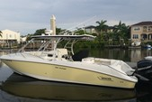 32 ft. Boston Whaler Inc 320/CD(**) Cuddy Cabin Boat Rental Tampa Image 1