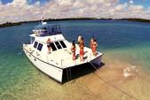45 ft. Combo Cat Inc 45FT Catamaran Catamaran Boat Rental Miami Image 3