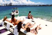 45 ft. Combo Cat Inc 45FT Catamaran Catamaran Boat Rental Miami Image 7
