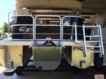 23 ft. G3 Boats V322GT VINYL(***) Pontoon Boat Rental Atlanta Image 2