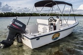 17 ft. Key West Boats 1720 CENTER CONSOLE Center Console Boat Rental The Keys Image 1